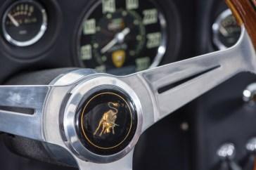 1966 Lamborghini 350 GT by Touring - 21