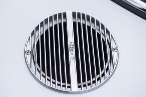 1966 Lamborghini 350 GT by Touring - 3