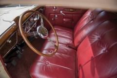 @1937 Packard Super Eight Convertible Victoria - 4