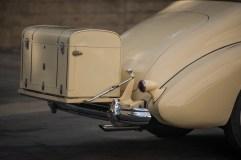 @1937 Packard Super Eight Convertible Victoria - 9