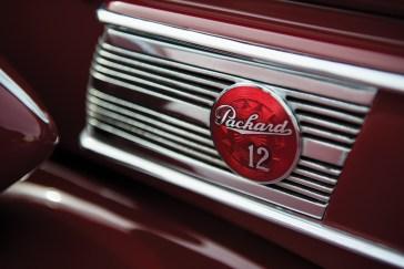 @1939 Packard Twelve Touring Cabriolet by Brunn - 10