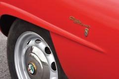 @1961 Alfa Romeo Giulietta Sprint Speciale - 2