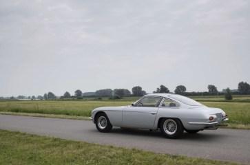 @1966 Lamborghini 350 GT-0355 - 8