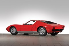 @Lamborghini Miura P400-3087 - 10