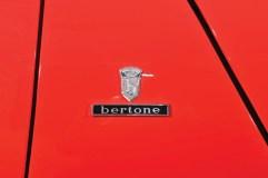 @Lamborghini Miura P400-3087 - 3
