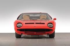 @Lamborghini Miura P400-3087 - 8