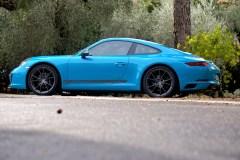 @Porsche 911 T - 3