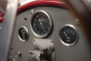 @1956 Maserati 450S Prototype Fantuzzi - 13