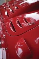 @1956 Maserati 450S Prototype Fantuzzi - 9