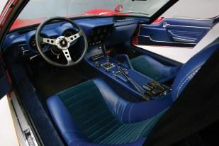 @1971 Lamborghini Miura SV-4884 - 17