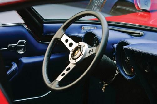 @1971 Lamborghini Miura SV-4884 - 22