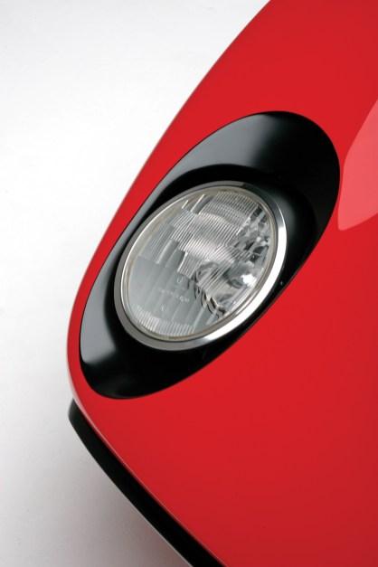 @1971 Lamborghini Miura SV-4884 - 6