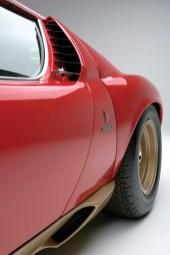 @1971 Lamborghini Miura SV-4884 - 9