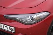 @Alfa Romeo Giulia QV Test - 3