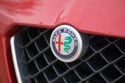 @Alfa Romeo Giulia QV Test - 4