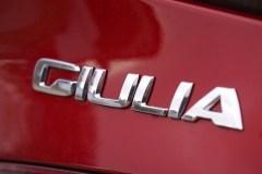 @Alfa Romeo Giulia QV Test - 8