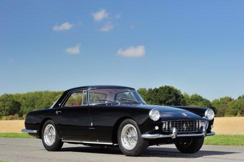 @Ferrari 250 GT Coupe - 0953GT - 3