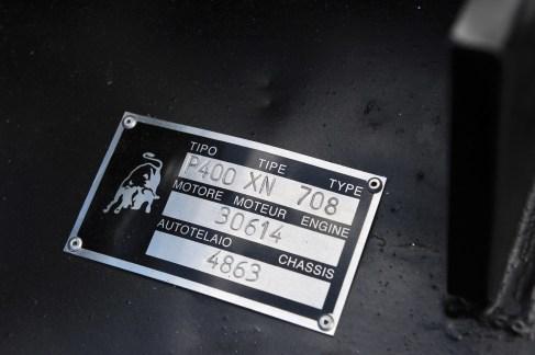 @Lamborghini Miura 4863 - 14