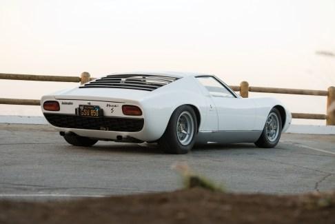 @Lamborghini Miura P400S 3982 - 1