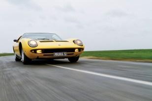 @Lamborghini Miura P400S 4827 - 1