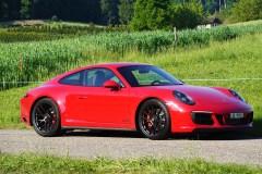 @Porsche 911 Carrera 4 GTS - 6
