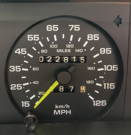 @1989 Chrysler TC by Maserati - 6