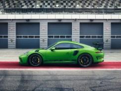 @Porsche 911 GT3 RS - 5