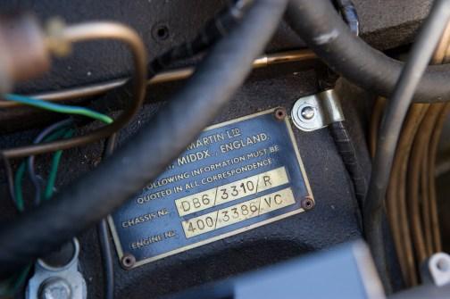 @1967 Aston Martin DB6 Shooting Brake - 16