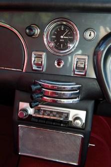 @1967 Aston Martin DB6 Shooting Brake - 17