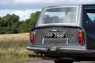 @1967 Aston Martin DB6 Shooting Brake - 3
