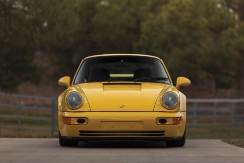 @1993 Porsche 911 Carrera RS 3.8 - 10
