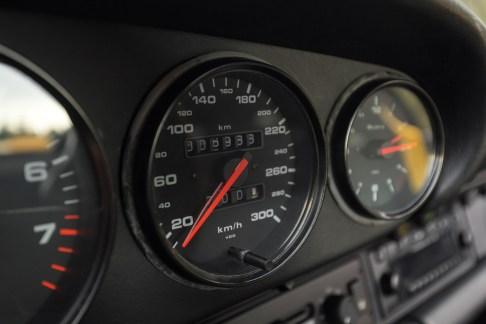 @1993 Porsche 911 Carrera RS 3.8 - 4