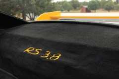 @1993 Porsche 911 Carrera RS 3.8 - 5