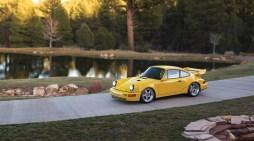 @1993 Porsche 911 Carrera RSR 3.8 - 2