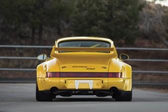 @1993 Porsche 911 Carrera RSR 3.8 - 5