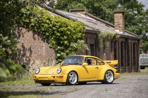 @1993 Porsche 964 RSR 3.8L - 1