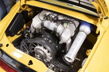 @1993 Porsche 964 RSR 3.8L - 18