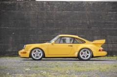 @1993 Porsche 964 RSR 3.8L - 2