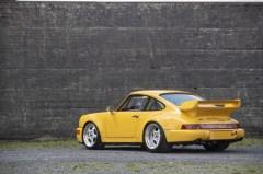 @1993 Porsche 964 RSR 3.8L - 3