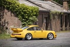 @1993 Porsche 964 RSR 3.8L - 4
