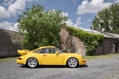 @1993 Porsche 964 RSR 3.8L - 5
