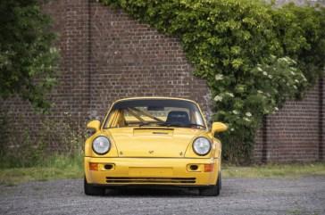 @1993 Porsche 964 RSR 3.8L - 7