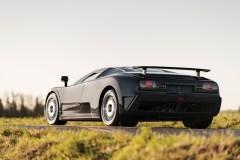 @Bugatti EB110 - 19