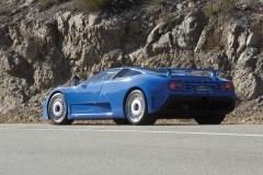 @Bugatti EB110-39023 - 3