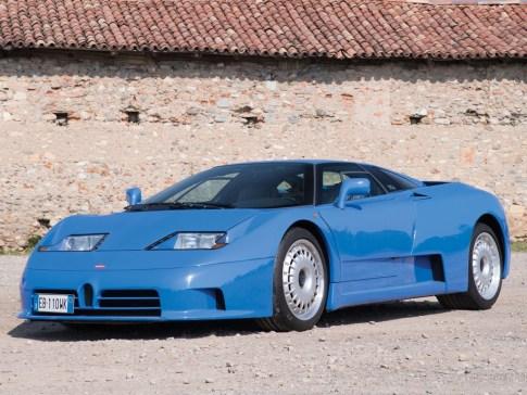 @Bugatti EB110-39068 - 1
