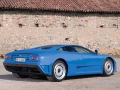 @Bugatti EB110-39068 - 2