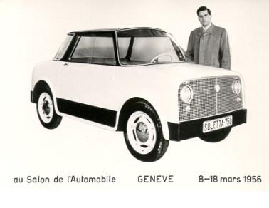 SOLETTA GENEVA MOTORSHOW 1956 Kopie