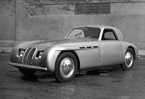 A6 - 1500 Gran Turismo - Prototipo