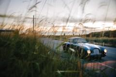 1953 Aston Martin DB2 Vantage - 24