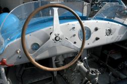 1954 2-litre Maserati A6GCS Series II Spider Corsa-2065 2